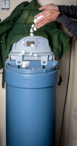 water softener and purification systems